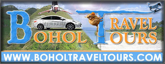 Bohol Travel and Tours